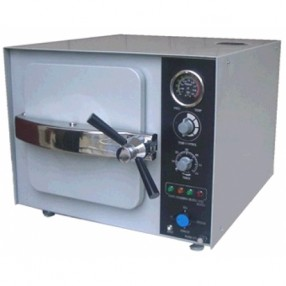 Autoclaves and hot air sterilizers