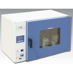 Hot air sterilizers