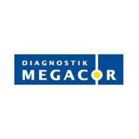 MegaCor FASTest ELISA tests
