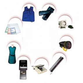 Radiology accessories