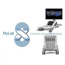 ESAOTE MyLab™X8 VET Ultrasound