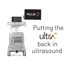 Esaote MyLab™9 Platform