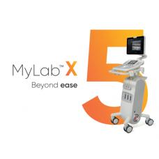 Esaote MyLab™X5 VET Ultrasound