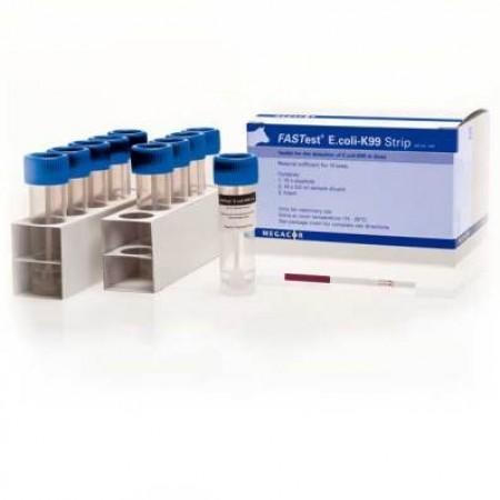 FASTest® E.coli-K99 Strip (f Ag)