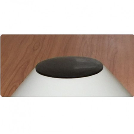 Plastic cover for 800 D centrifuge