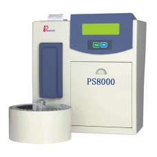 PS8000 VET-A electrolyte analyzer