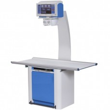 Digital X-ray package