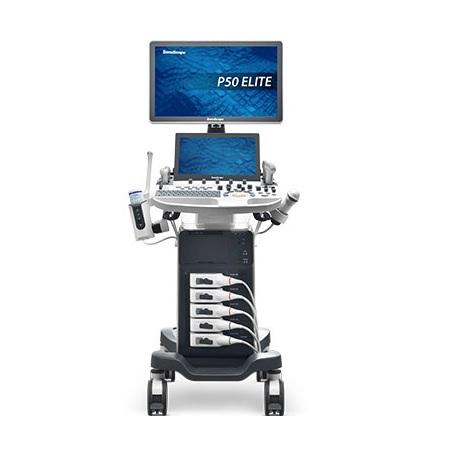Sonoscape P50 Elite ultrasound
