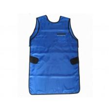 Lead apron - size M 0,65 mmPB